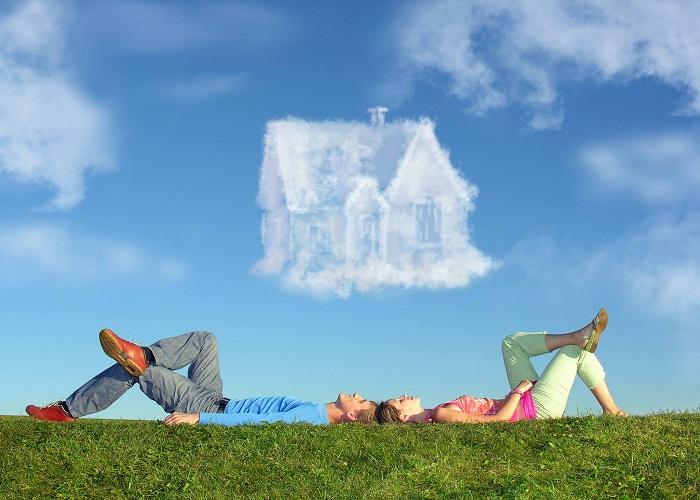Nằm mơ thấy chuyển nhà có ý nghĩa gì?