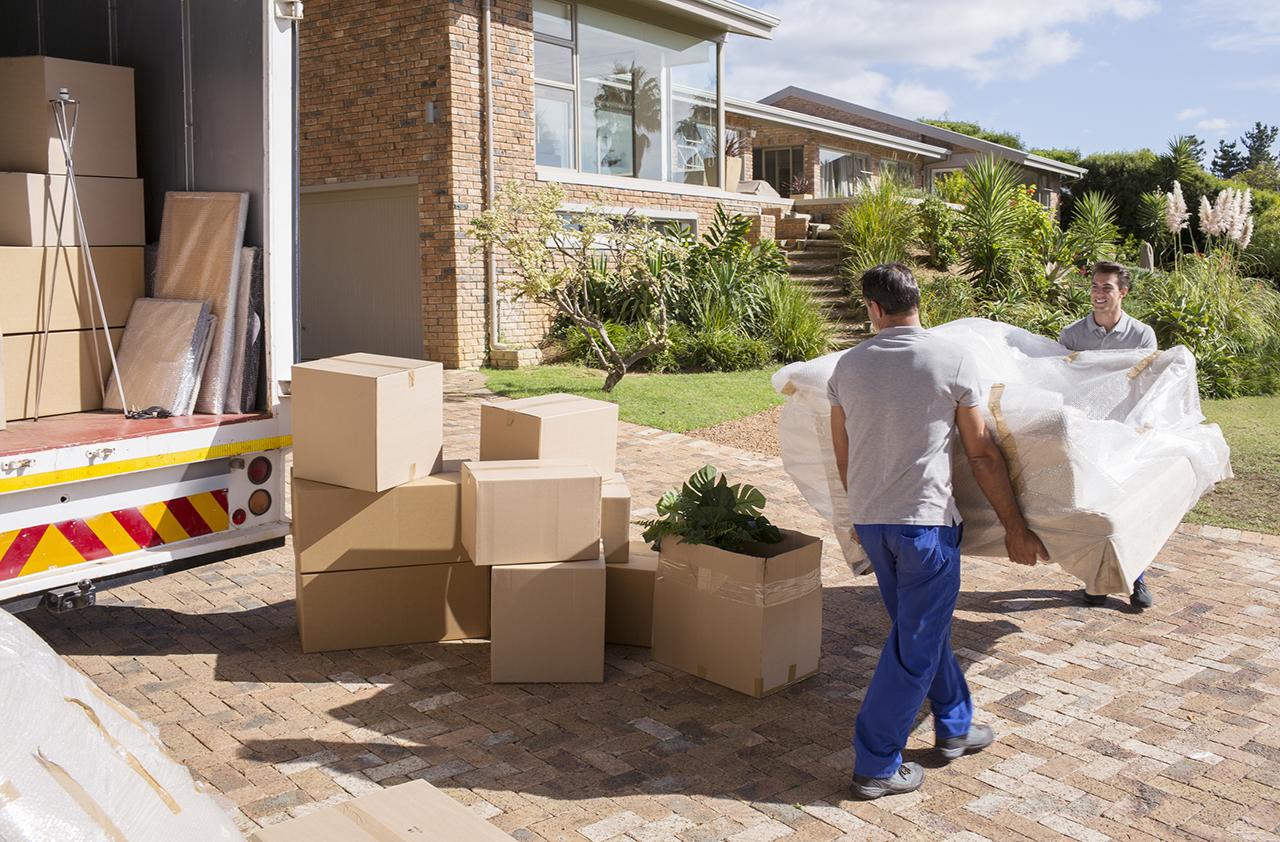 chuyển nhà trọn gói tại quận phú nhuận