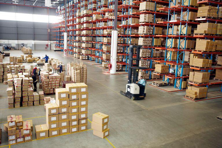 Dịch Vụ Chuyển kho xưởng trọn gói tại quận 9