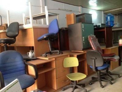 chuyển văn phòng trọn gói tại quận 2