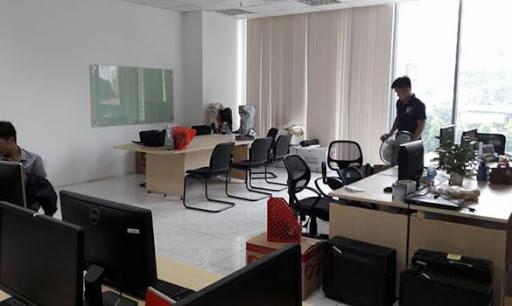 Chuyển văn phòng trọn gói Quận 7