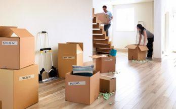 chuyển nhà chung cư