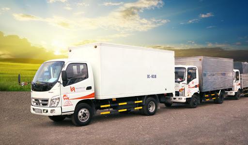 Cho thuê xe tải chở hàng Quận 3
