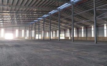 Chuyển kho xưởng trọn gói huyện Bình Chánh