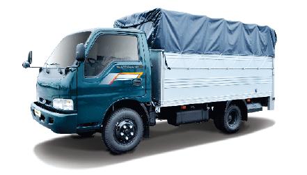 Cho thuê Xe tải chở hàng quận Gò Vấp