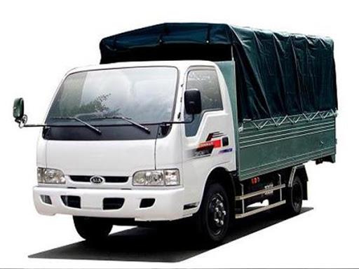 Cho thuê Xe tải chở hàng quận Tân Bình