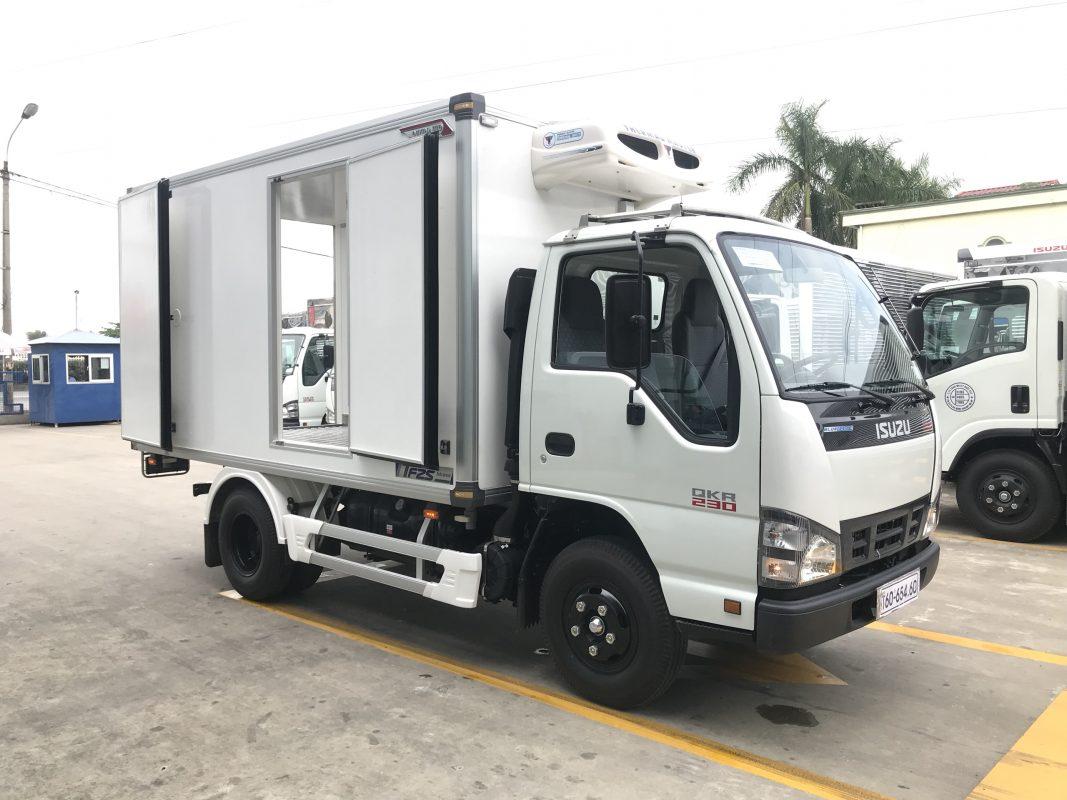 cho thuê xe tải chuyển nhà quận phú nhuận uy tín chất lượng