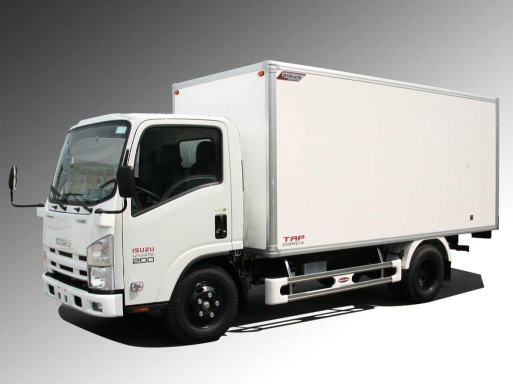 Cho thuê Xe tải chuyển nhà huyện củ chi giá rẻ