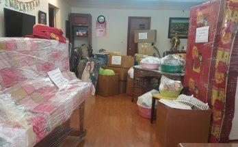 Dịch vụ chuyển dọn nhà trọn gói quận 8 của Chiến Linh
