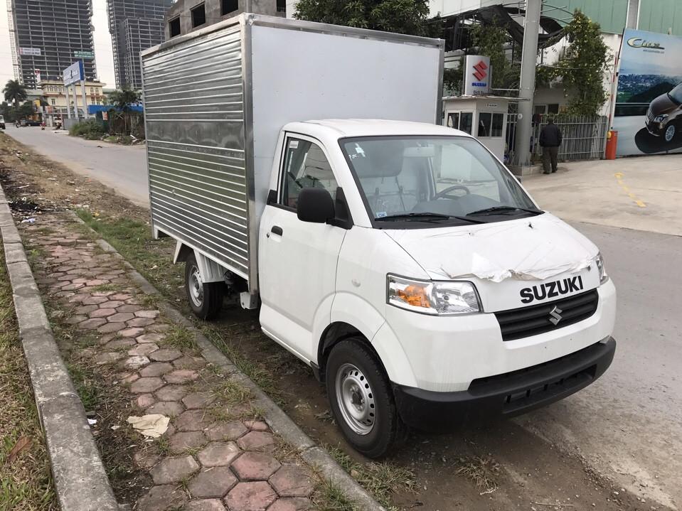 xe tải vận chuyển 750kg