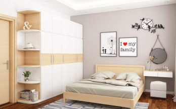 7 nguyên tắc kê giường ngủ