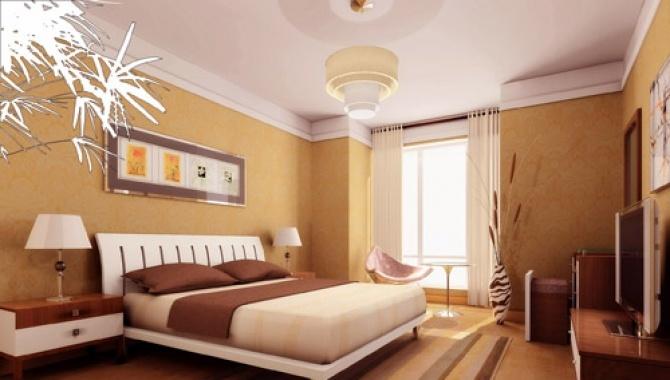 Phong thủy giường ngủ theo màu cho người mệnh thổ